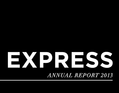 Express Annual Report 2013