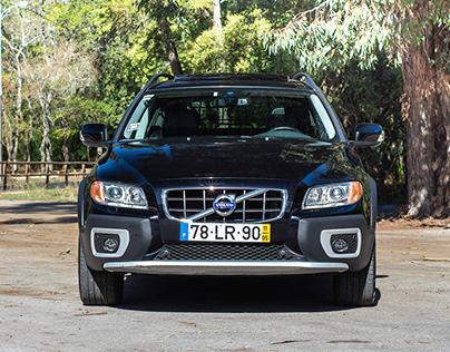 Volvo XC70 - Morgan Cars Portugal