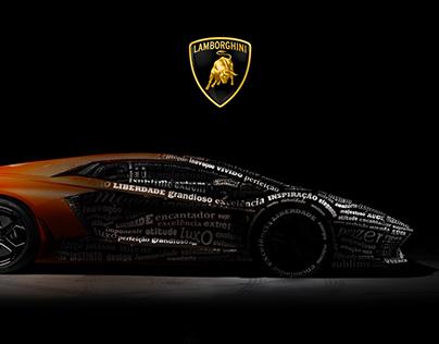 Lamborghini Alltype