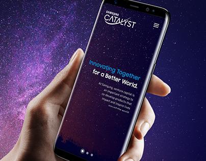 Samsung Catalyst