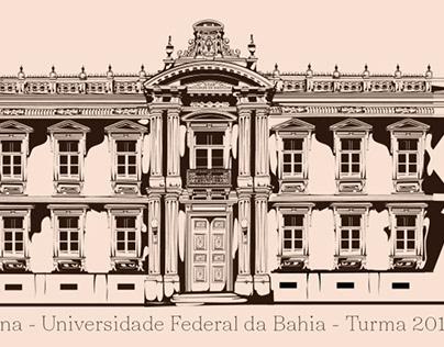 Medicina - Universidade Federal da Bahia - 2018.2