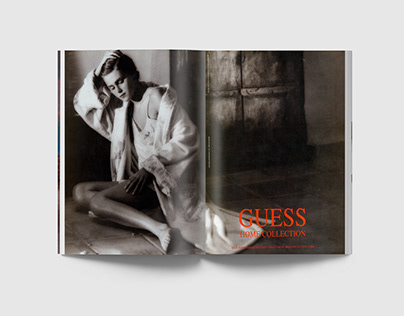 Guess Home Collection