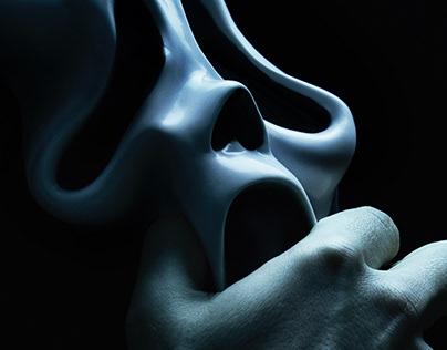 Scream Posters
