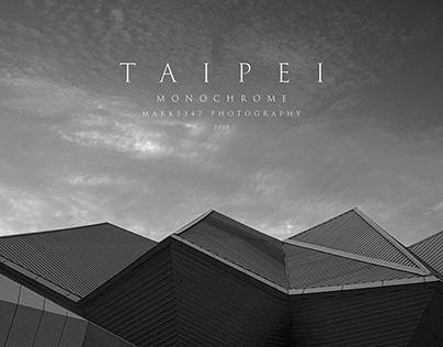 Taipei | 起點.黑白 | 2020