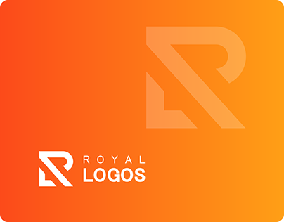Brand Logo Design for ROYAL LOGOS