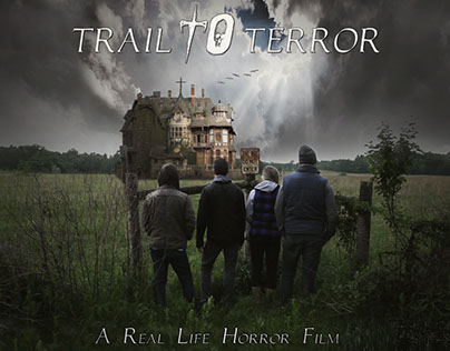 Trail To Terror