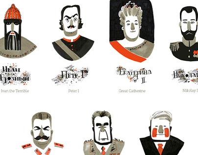 Великие лики