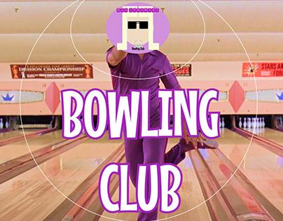 Big Lebowski - bowling club