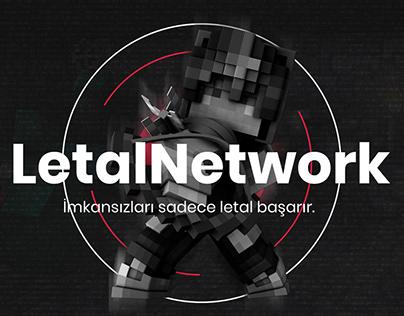 LetalNetwork - Thread Design