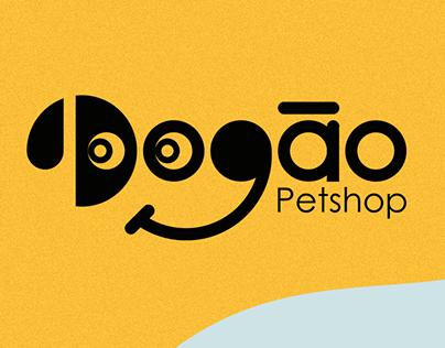 Dogão Petshop
