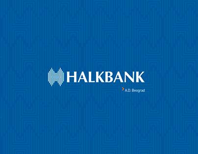HALKBANK (Campaign and Social Media Design)