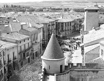 Olite. Navarra. España (Spain)