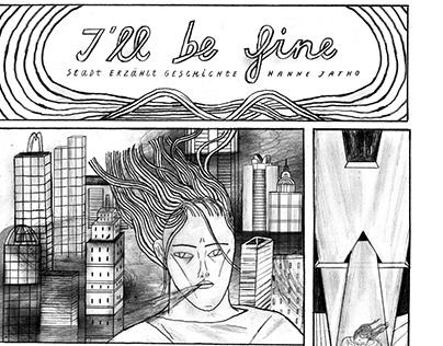 I´ll be fine