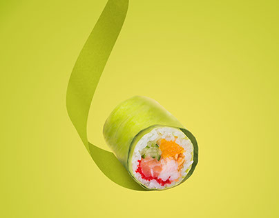 YUZU Sushi - Wrap Up Any Occasion