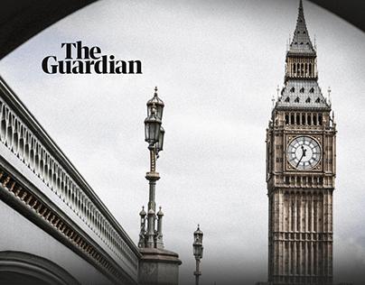 The Guardian — News portal