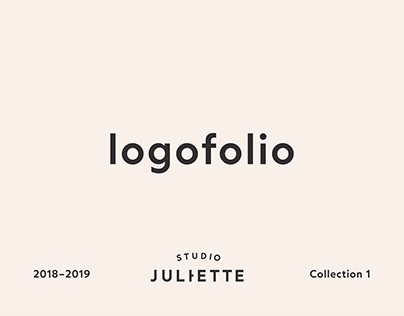 Logofolio & Branding Collection | 2018–2019