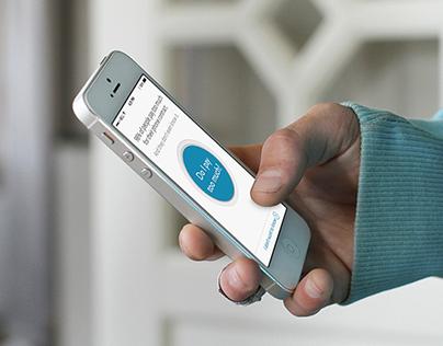 Better Bill iOS App Design UI