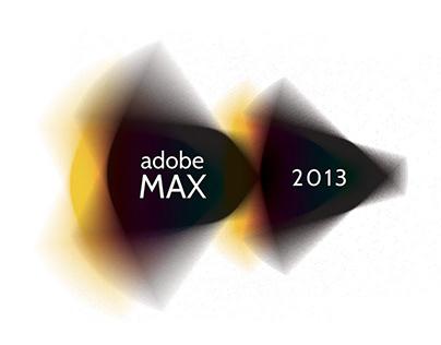 Adobe MAX