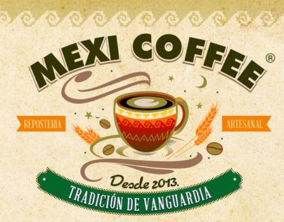 Mexi Coffee - Tradición de vanguardia