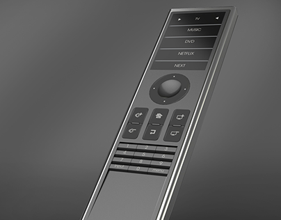 Advanced Function Remote Controller