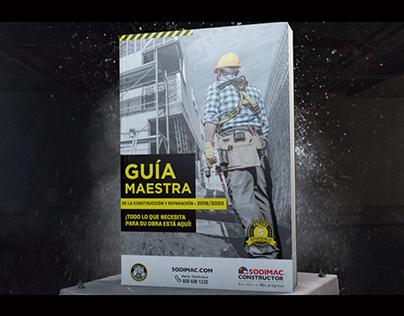 GUÍA MAESTRA / SODIMAC
