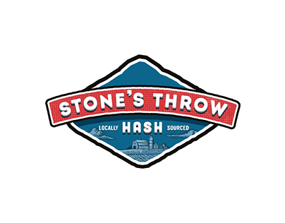 PACKAGED STONE'S THROW HASH