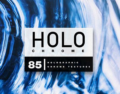 HOLO chrome