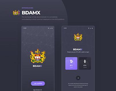 BDAMX