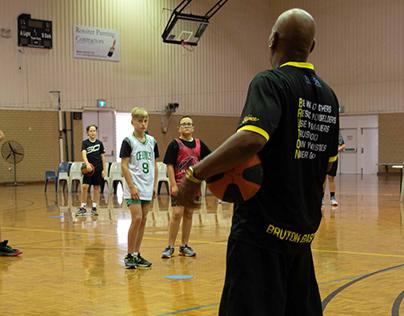 Basketball Workshop 2019