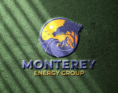 Monterey Energy Group | Logo Design