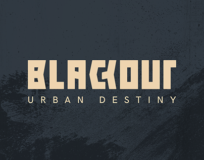 Blackout - Urban Destiny