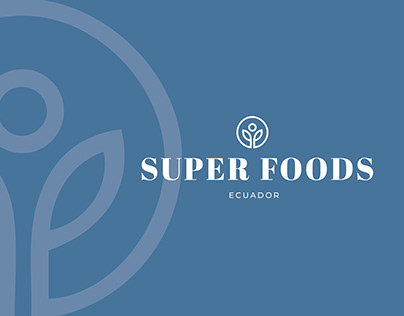 Super Foods Brand
