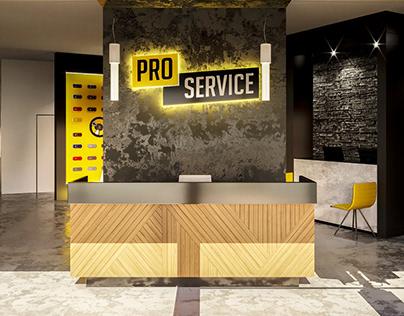 Pro Service Baku