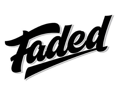 Faded babershop