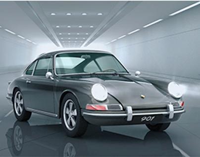 Porsche Night 2016 || Event