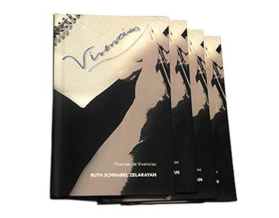 Vivencias: Book Design, Branding, & Social Media