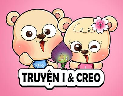 ICREO comic 2016