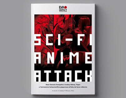 Sci-Fi Anime Attack