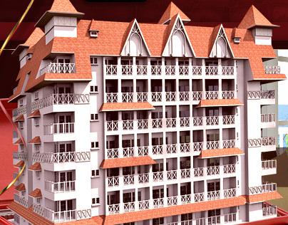 Katalina hotel