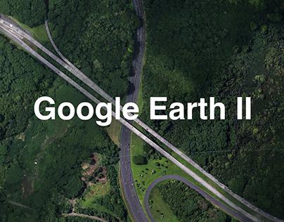 Google Earth II