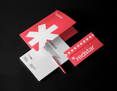 Red Star LLC Identity