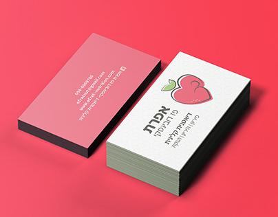 Branding & Web design for Clinic Nutritionist