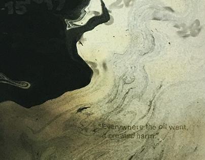 Oil Spill Calender