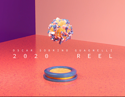 2020 Reel