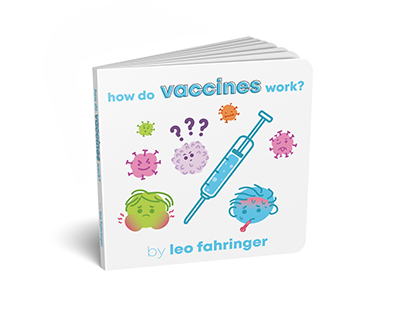 how do vaccines work? - project