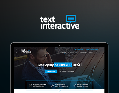 Text Interactive