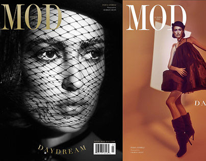THE DAYDREAM ISSUE