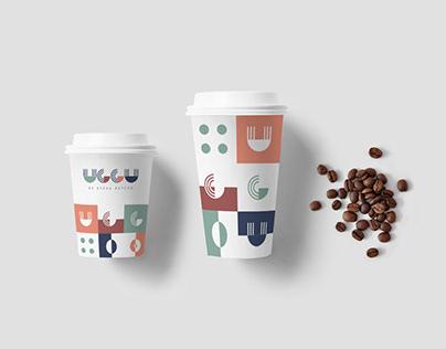 UGGU. COFFEE & CAKES