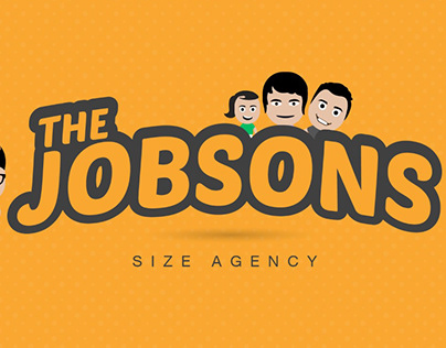 The Jobsons EP001 - BRAINSTORM by Size Agency