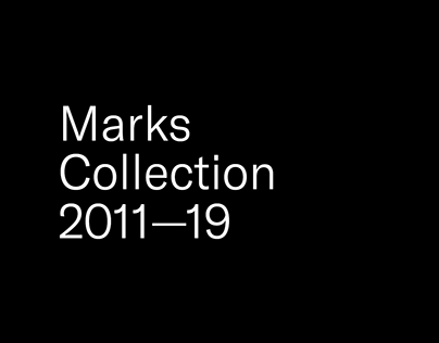 Marks Collection 2011—19